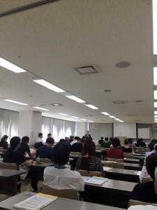 和歌山の創業セミナー