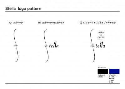 デザインロゴパターン